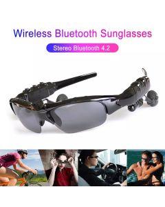 النظارات الشمسية بلوتوث