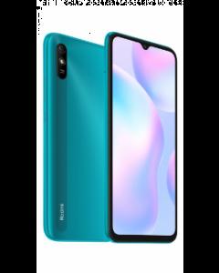 Xiaomi Redmi 9A Dual SIM 32GB 2GB RAM 4G LTE Peacock Green