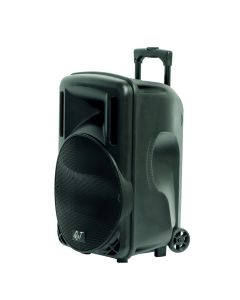 IQ&T Loud Speakers A12-1 Black