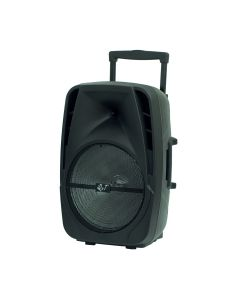 IQ&T Loud Speakers A19X Black
