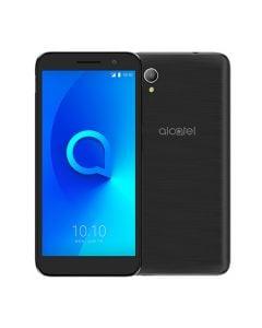 Alcatel 1 Dual SIM, 16GB, 1GB RAM, 4G LTE, Black