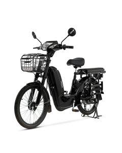 YADEA Electric Bike, 350Watt, Black