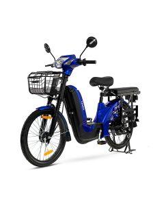 YADEA Electric Bike, 350Watt, Blue