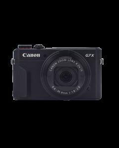 CANON Compact camera PowerShot G7 X Mark II (1066C002AA)