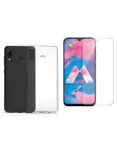 Miller bundle Cover&Screen For Samsung A30