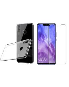 Miller bundle Cover&Screen For Honor 8X