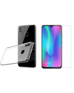 Miller bundle Cover&Screen For Honor 10 Lite