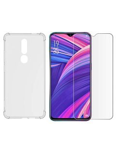 Miller bundle Cover&Screen For Oppo F11