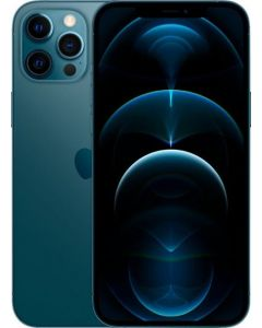 ابل ايفون 12 برو ماكس - 128جيجابيت ازرق