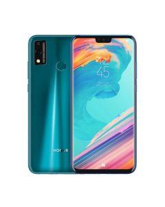 Honor 9X Lite Dual SIM, 128GB, 4GB RAM, 4G LTE, Green