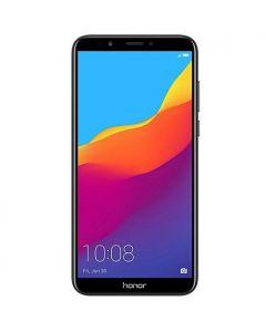 Honor 7A Dual SIM, 16GB, 2GB RAM, 4G LTE, Black