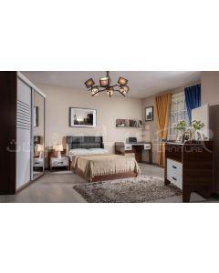 غرفة النوم هوجو