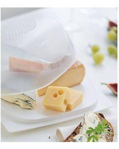 علبة لحفظ الجبن تابروير