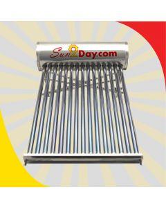 Sun2day Sun200  Stainless Steel Solar Water Heater 200 Litre