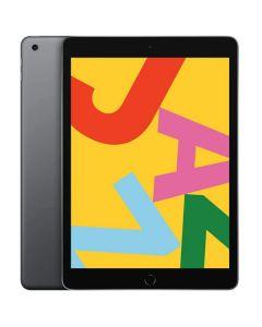 Apple iPad 7 - 10.2 Inch, 32GB, 3GB RAM, WiFi, Grey