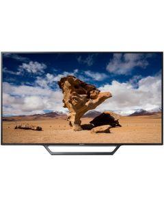 تليفزيون سمارت ال اي دي 40 بوصة فل اتش دي من سوني - KDL-40W650D