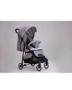 Baby stroller KMT- 688 Grey