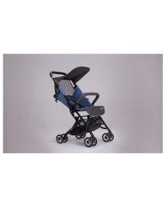 Baby stroller KMT 789 blue