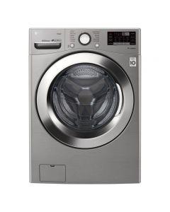 LG WASHING MACHINE 18 KG WITH 10 KG DRYER 1300 RPM STEAM INVERTER F0L2CRV2T2