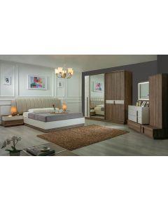 غرفة النوم مدريد