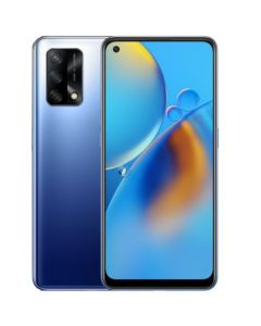 OPPO A74 Dual SIM 128GB 6GB RAM 4G LTE Midnight Blue