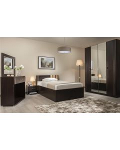 غرفة النوم سما