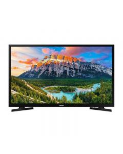تلفيزيون سامسونج 32 بوصه، اتش دي فائق الدقه الذكي بتقنيه ال ال اي دي - UA32N5300