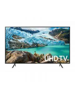 تلفيزيون سامسونج 43 بوصه، 4K Ultra HD فائق الدقه الذكي بتقنيه ال ال اي دي - UA43RU7100