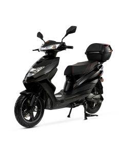 YADEA Electric Scooter, 2000 Watt, Black