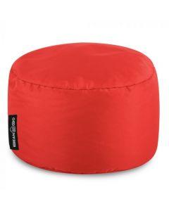 Toddy PVC Bean Bag Red