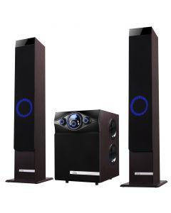 نظام مكبر صوت بورش متعدد الوسائط من دوب - dob X7
