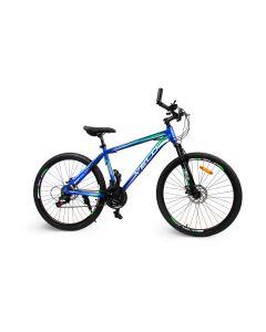 Velo Alum Bicycle, 21 Speeds, 26inches