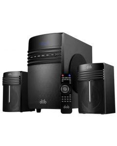 نظام مكبر صوت بورش متعدد الوسائط من دوب - 7500